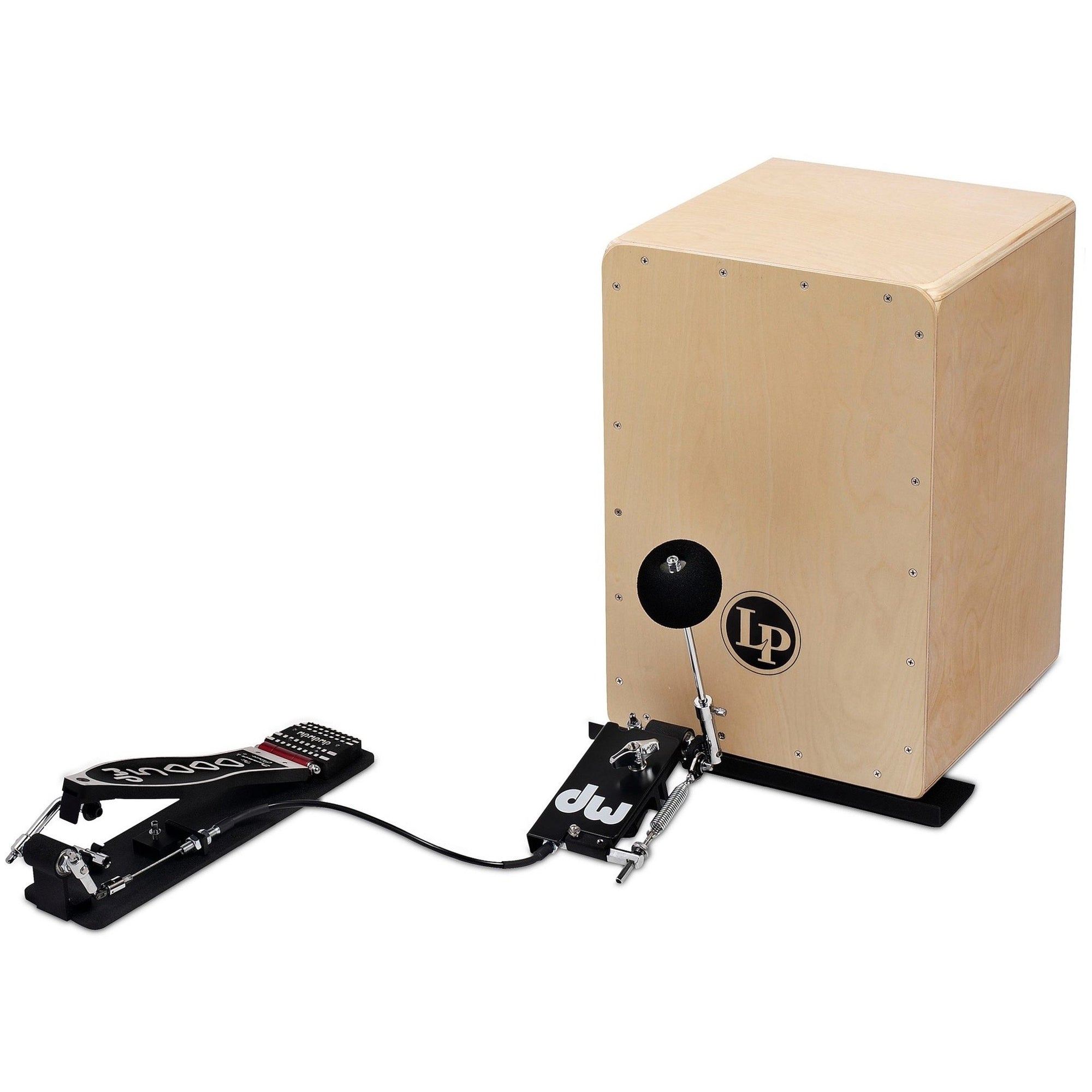 Drum Workshop 5000 Cajon Pedal
