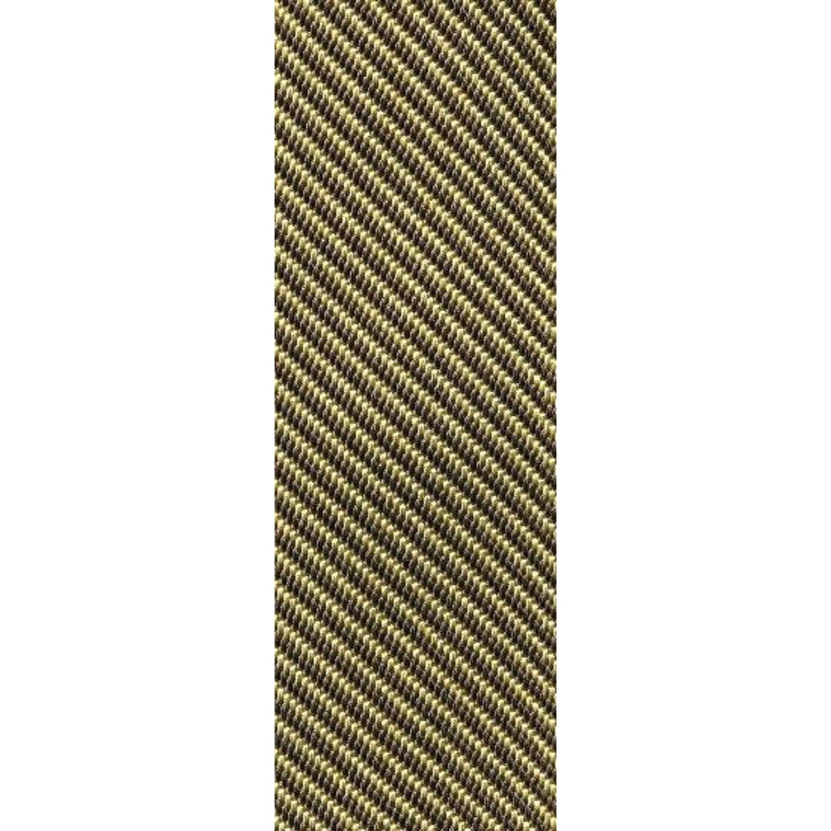 Dunlop Series D38 Nylon Guitar Strap, Tweed Classic