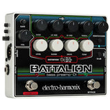 Load image into Gallery viewer, Electro-Harmonix Battalion Bass Preamp and Direct Box
