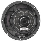 Load image into Gallery viewer, Eminence Alpha-8A Replacement PA Speaker (125 Watts), 8 Ohms, 8 Inch