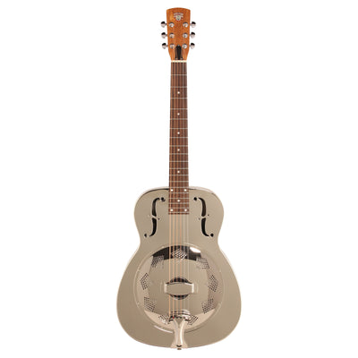 Epiphone Dobro Hound Dog M-14 Metalbody Resonator Guitar