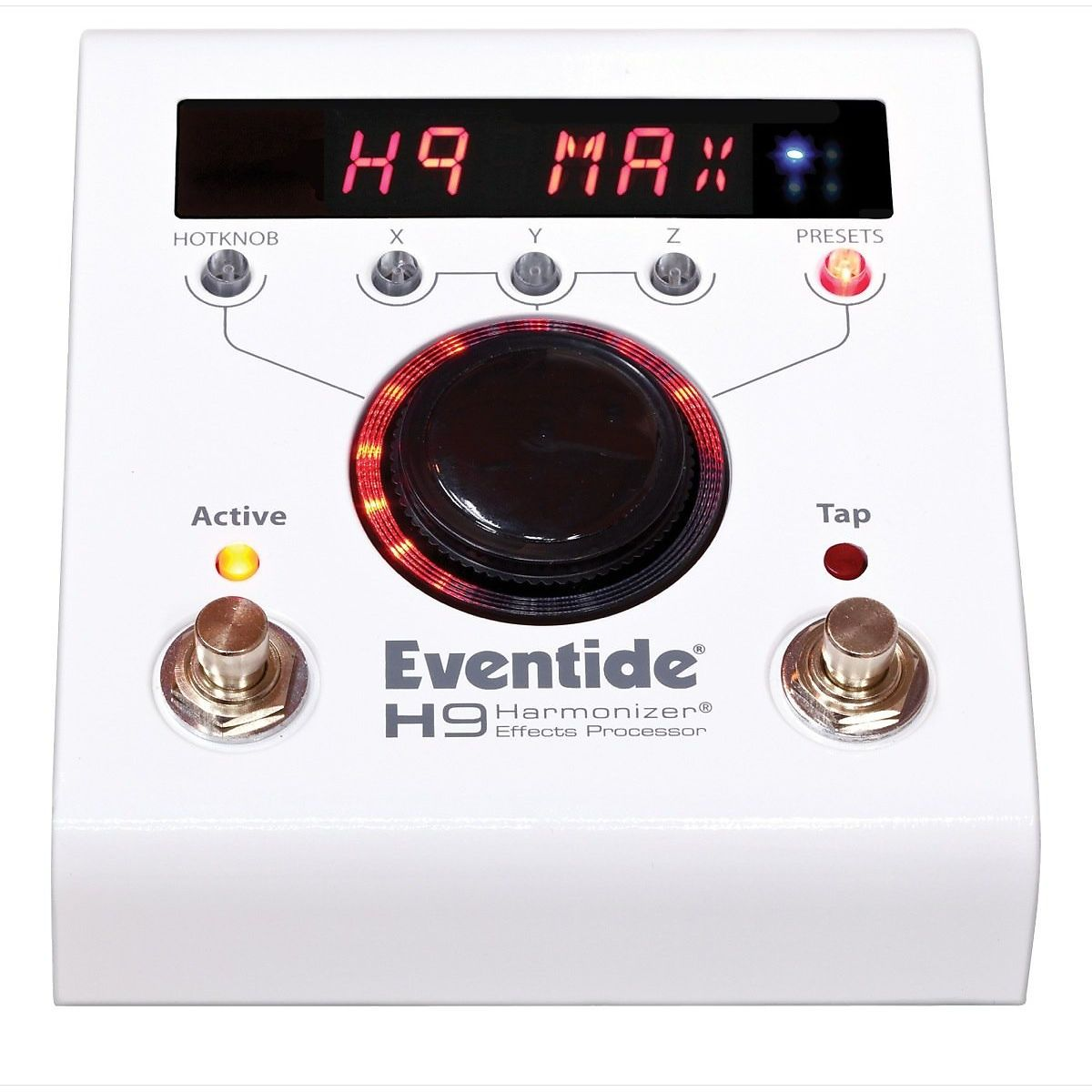 Eventide H9 Max Harmonizer Multi-Effects Pedal