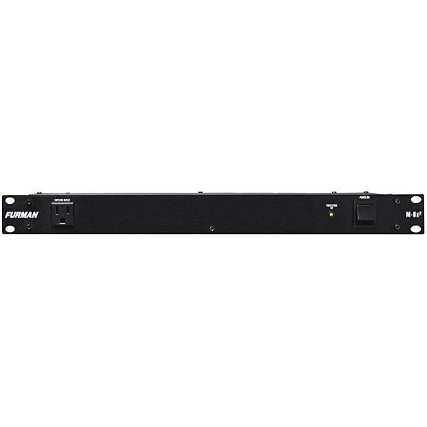 Furman M-8X2 Merit Series Power Conditioner