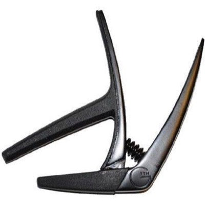 G7TH Nashville Capo, Black, Limited Edition