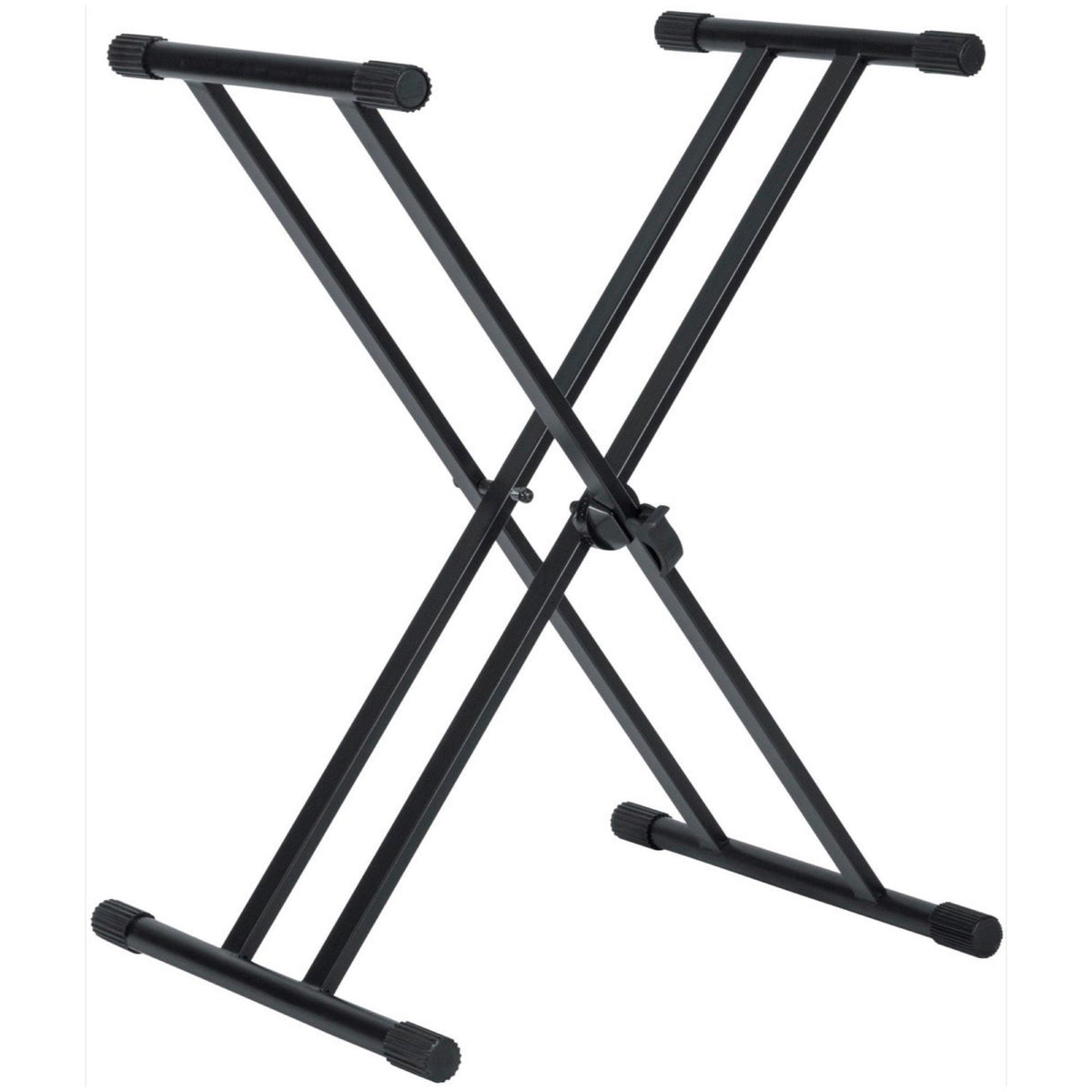 Gator Frameworks GFW-KEY-2000X Deluxe X-Style Keyboard Stand