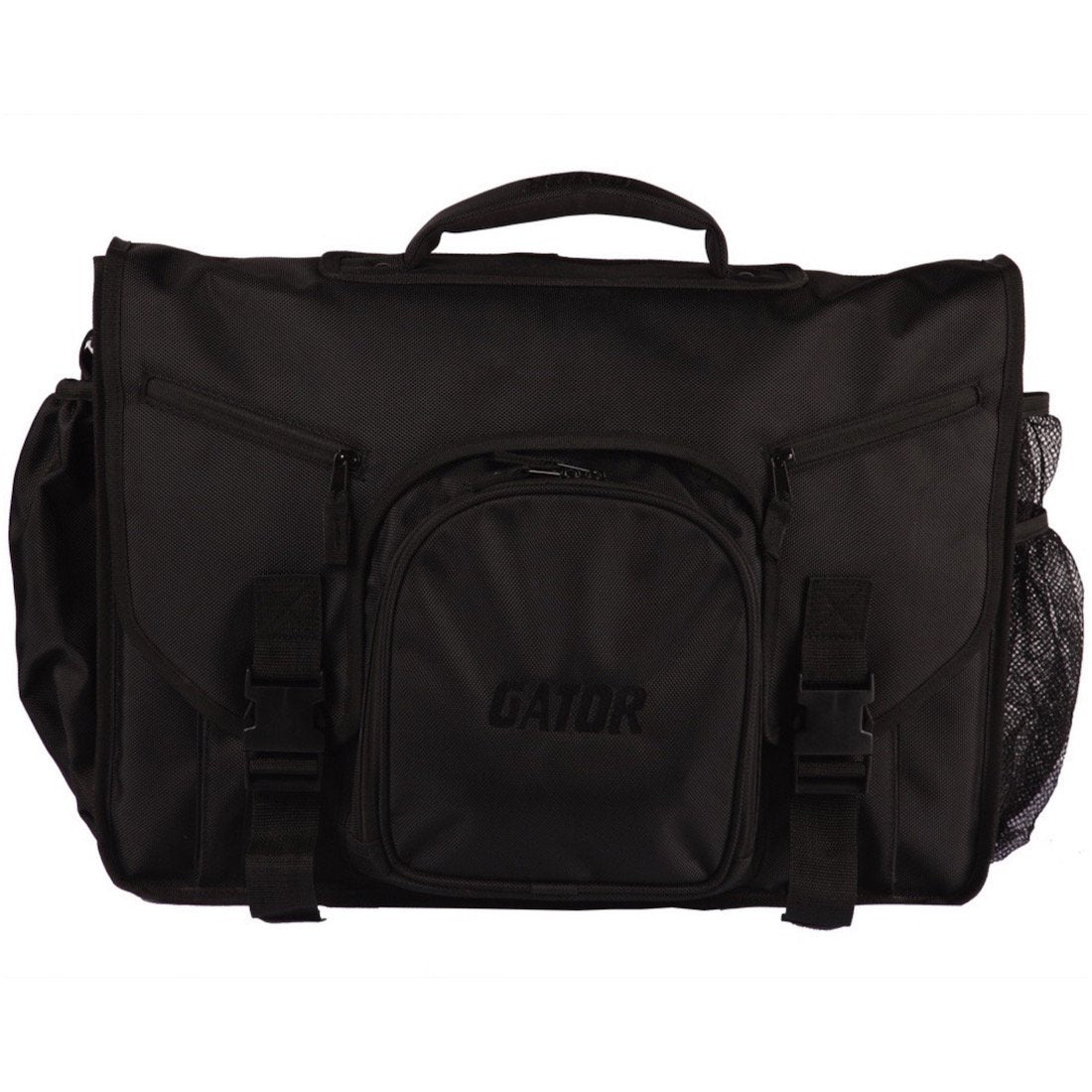Gator G-CLUB CONTROL 25 Large Bag for DJ Style MIDI Controllers