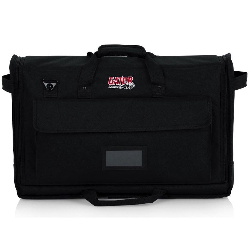Gator G-LCD-TOTE Padded LCD Transport Bag, Small