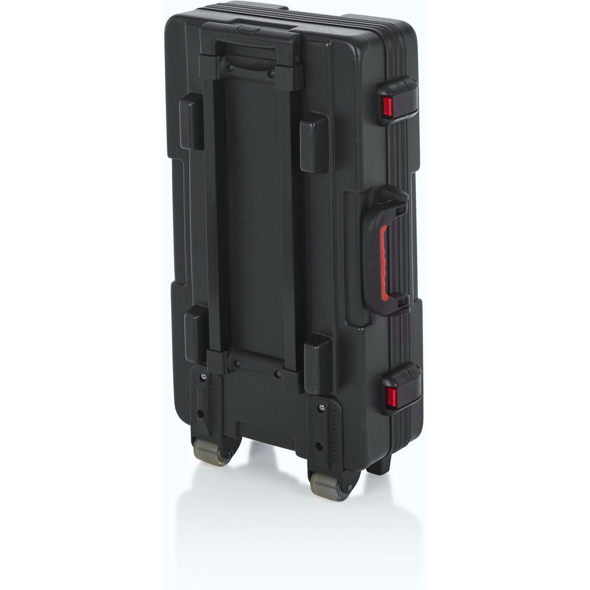 Gator GHELIXFLOOR Helix Floor Case (with Wheels)