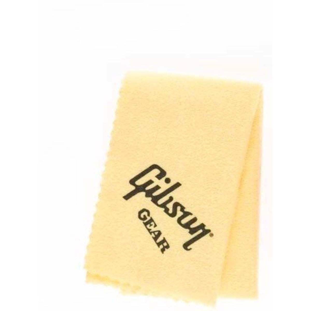 Gibson Guitar Polish Cloth