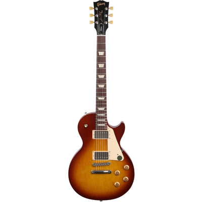 Gibson Les Paul Tribute Electric Guitar (with Soft Case), Satin Iced Tea