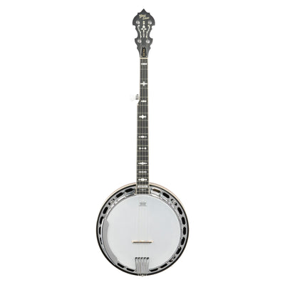 Gold Tone OB-150 Resonator Banjo, Orange Blossom