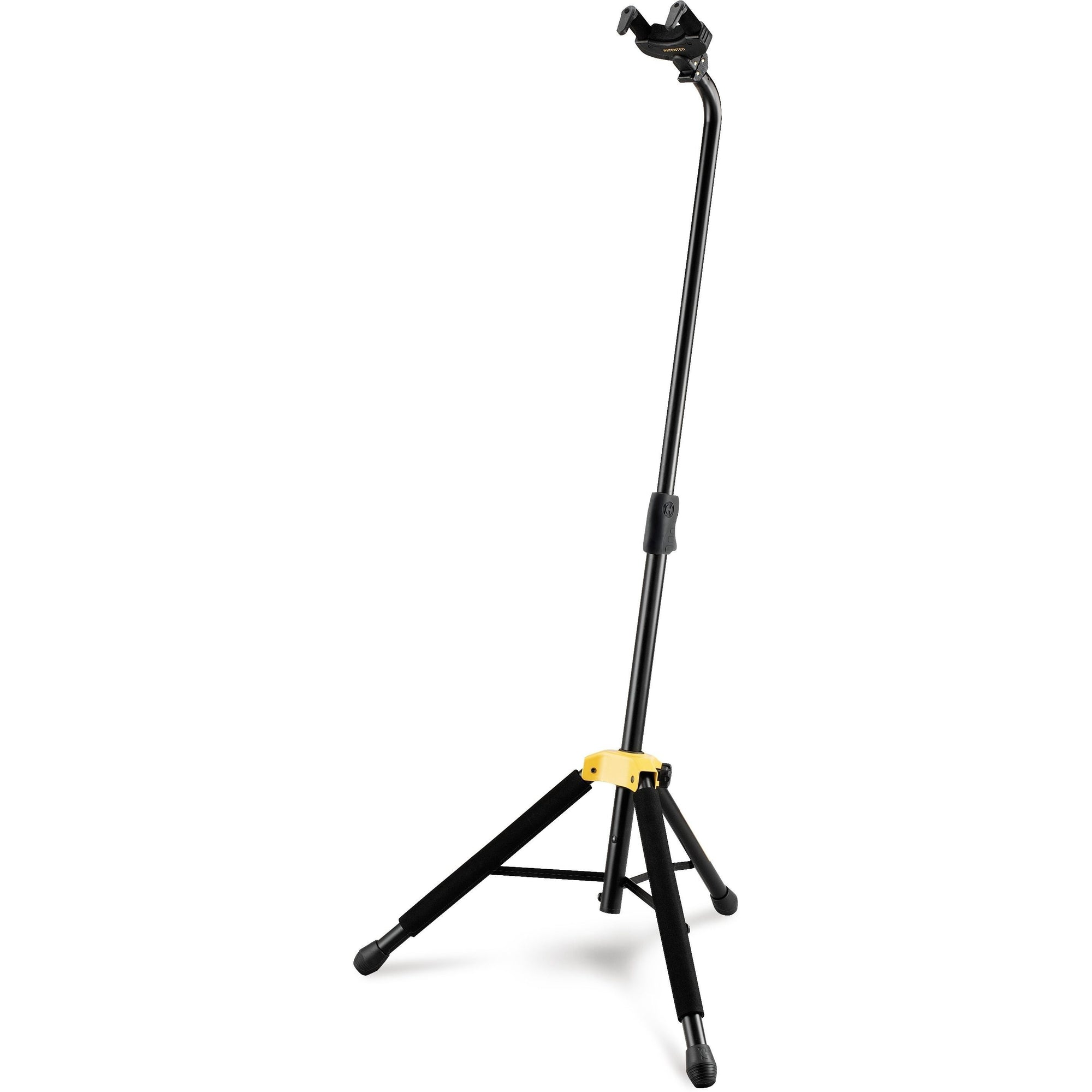 Hercules GS414B PLUS Auto Grip System Guitar Stand