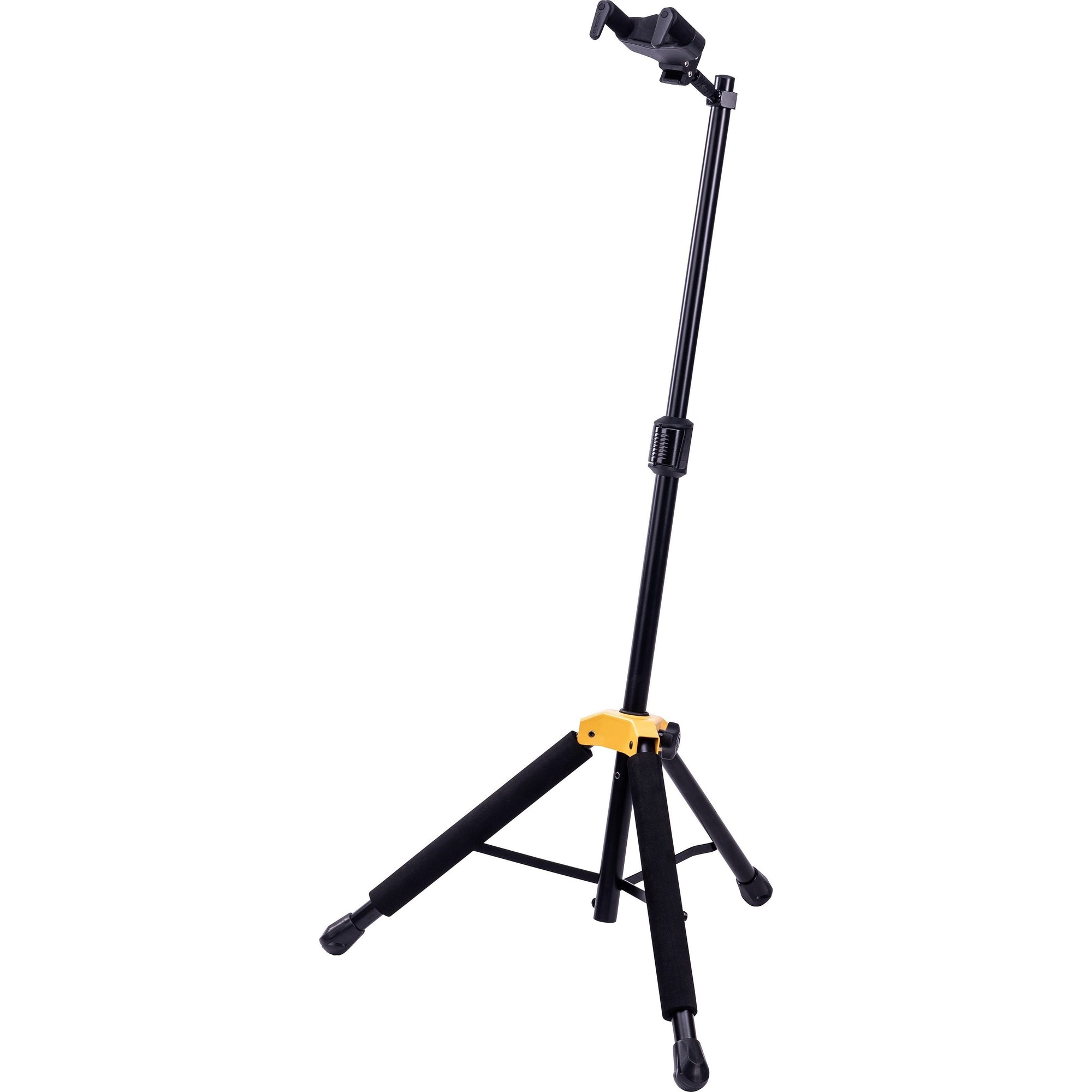 Hercules GS415B PLUS AutoGrip System Guitar Stand