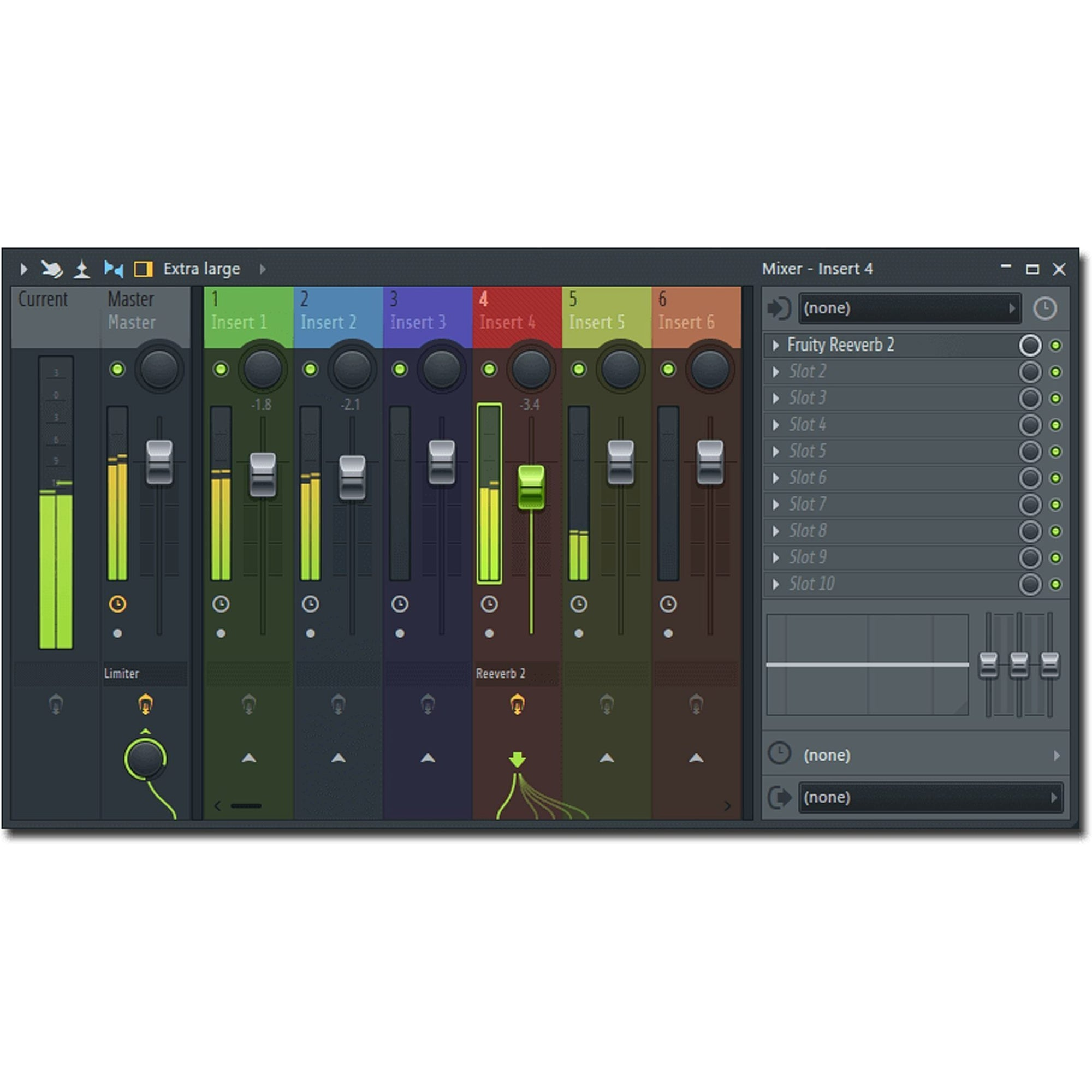 Image Line FL Studio 20 Fruity Edition Software