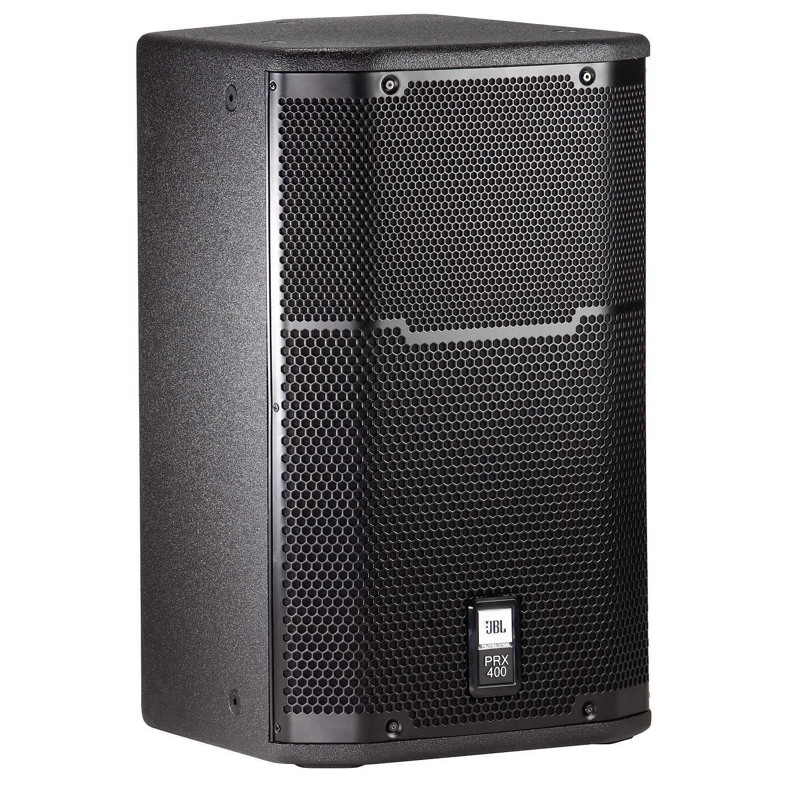 JBL PRX412M 2-Way Passive, Unpowered Loudspeaker System (600 Watts and 1x12 Inch)