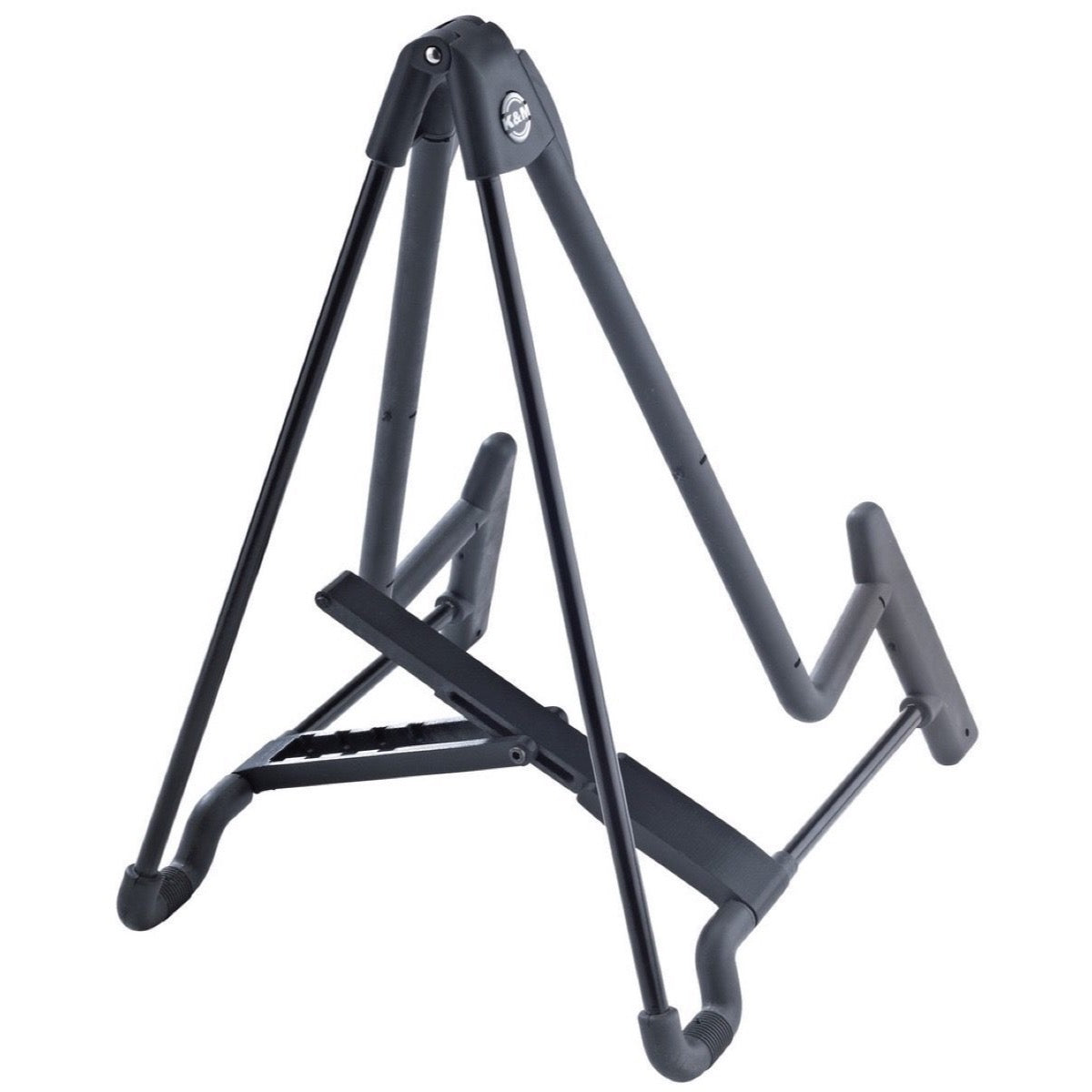 K&M 17581 Heli 2 Electric Guitar Stand