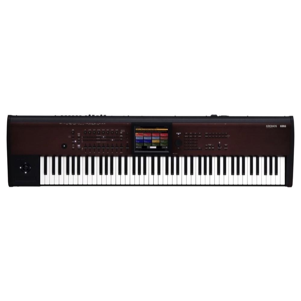 Korg Kronos LS Keyboard Workstation, 88-Key