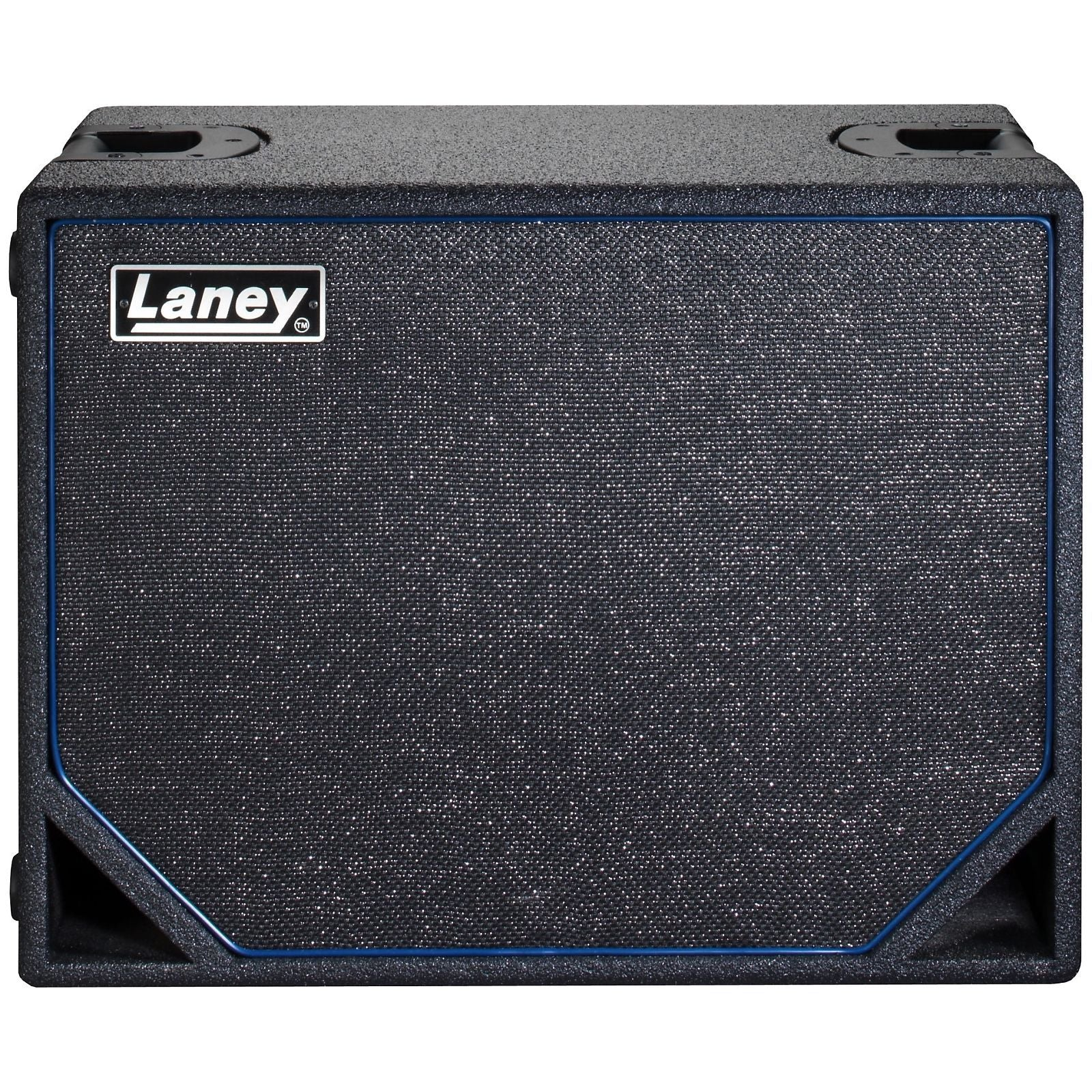 Laney N210 Nexus Bass Speaker Cabinet (400 Watts, 2x10 Inch), 8 Ohms