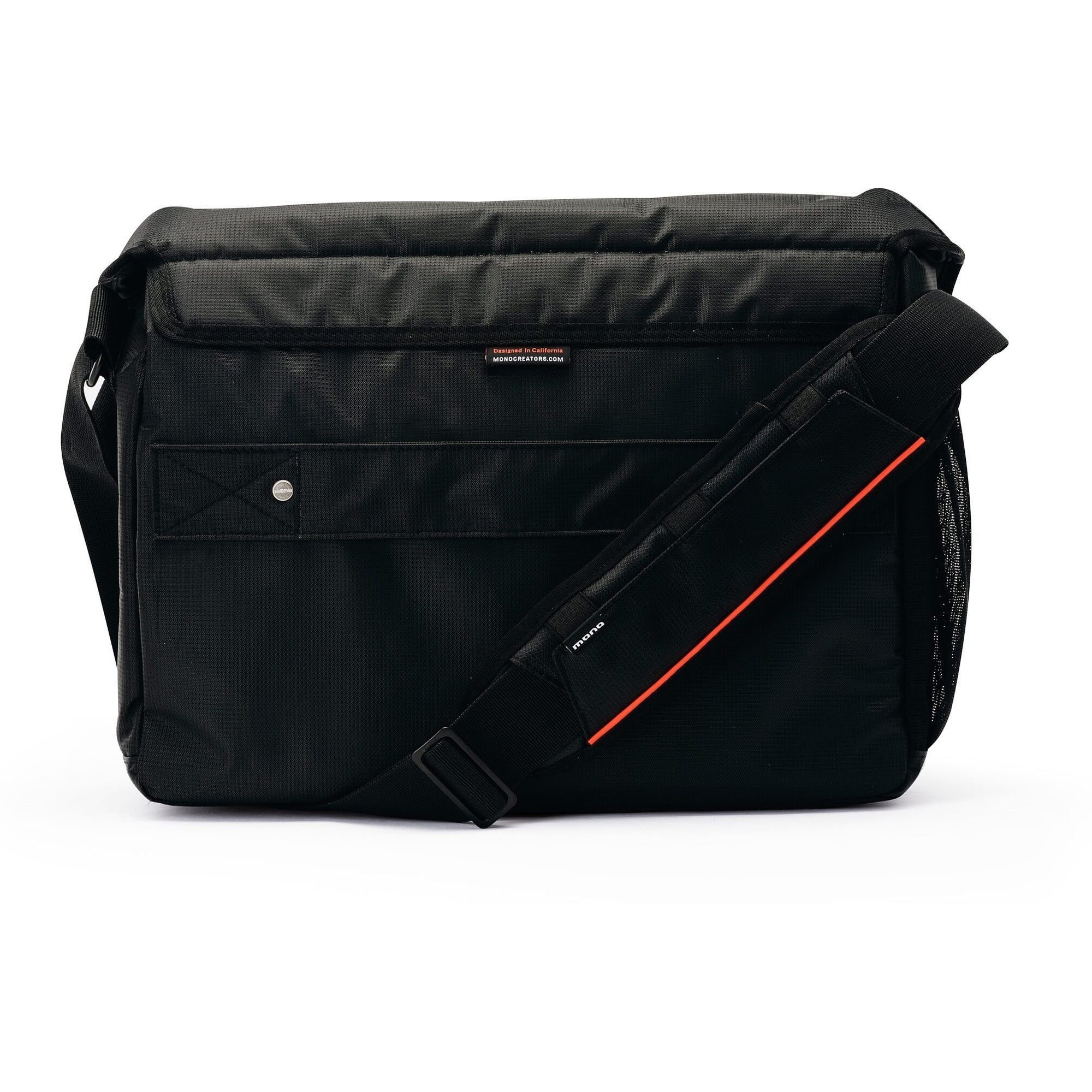 MONO M80-STRM M80 Stealth Relay Messenger Bag, Black