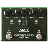Load image into Gallery viewer, MXR Carbon Copy Deluxe Analog Delay Pedal