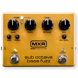 Load image into Gallery viewer, MXR M287 Sub Octave Bass Fuzz Pedal