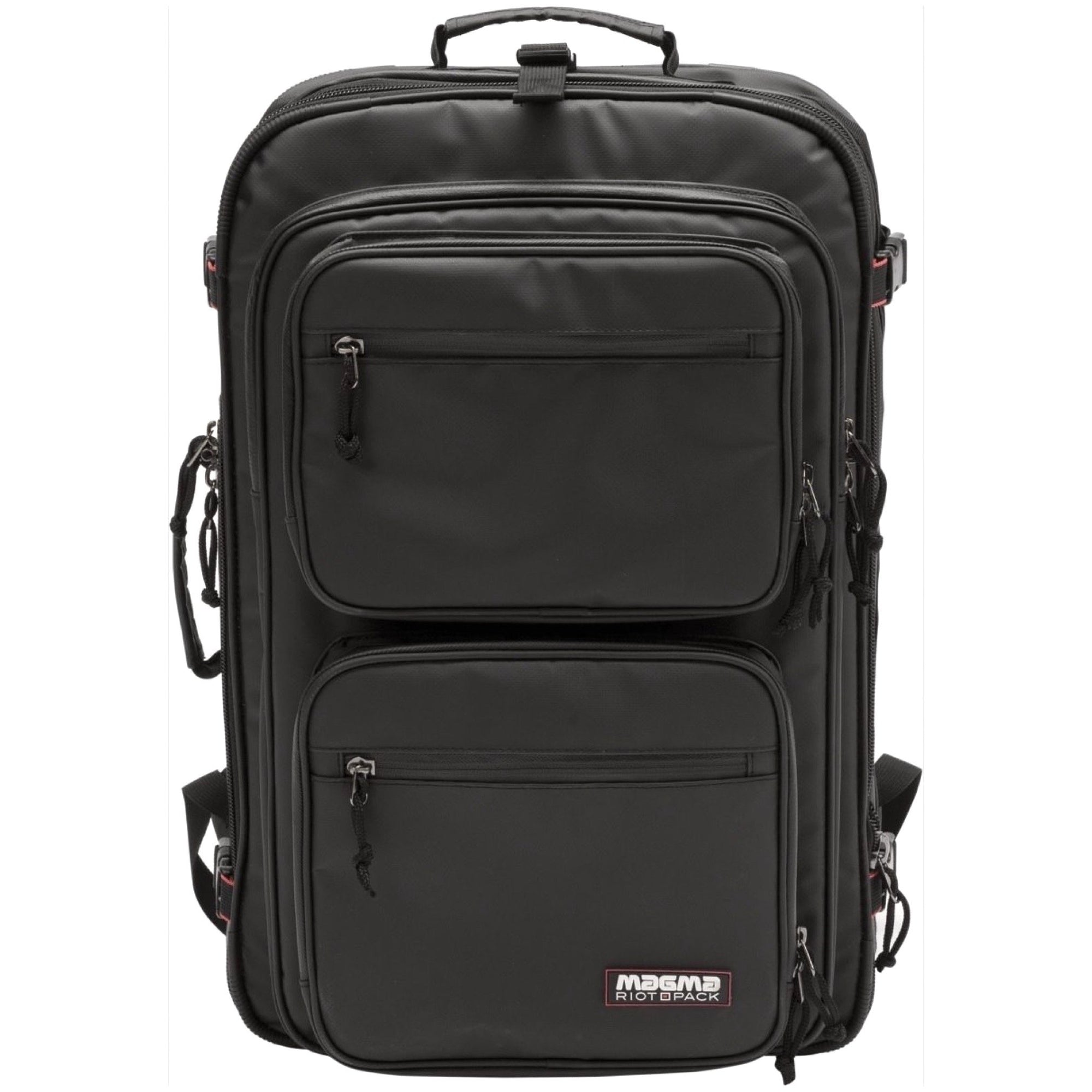 Magma Riot Pack XL DJ Backpack