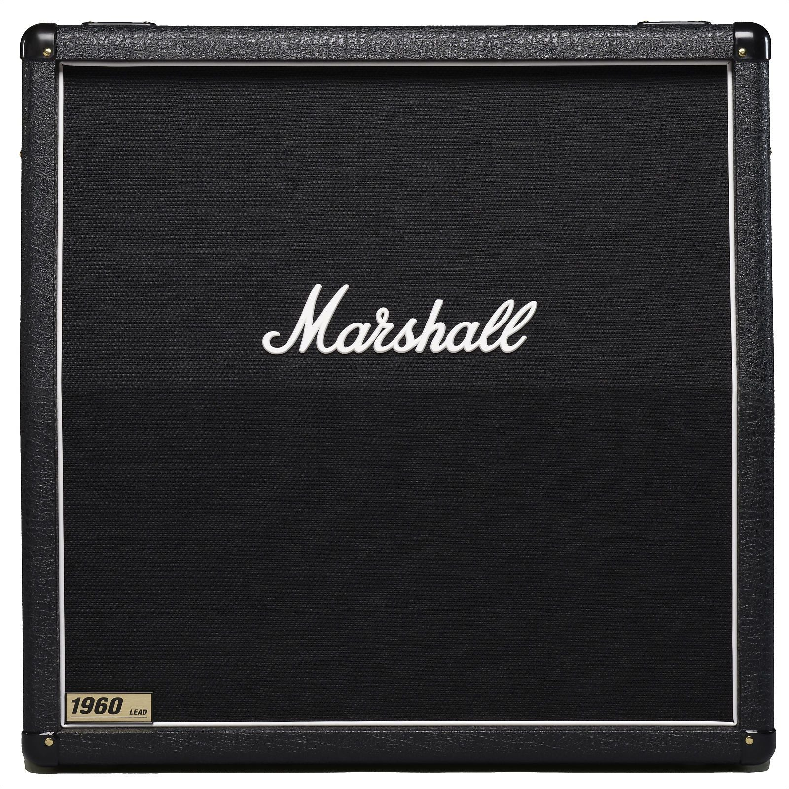 Marshall 1960A Angled Guitar Speaker Cabinet (300 Watts, 4x12 Inch)