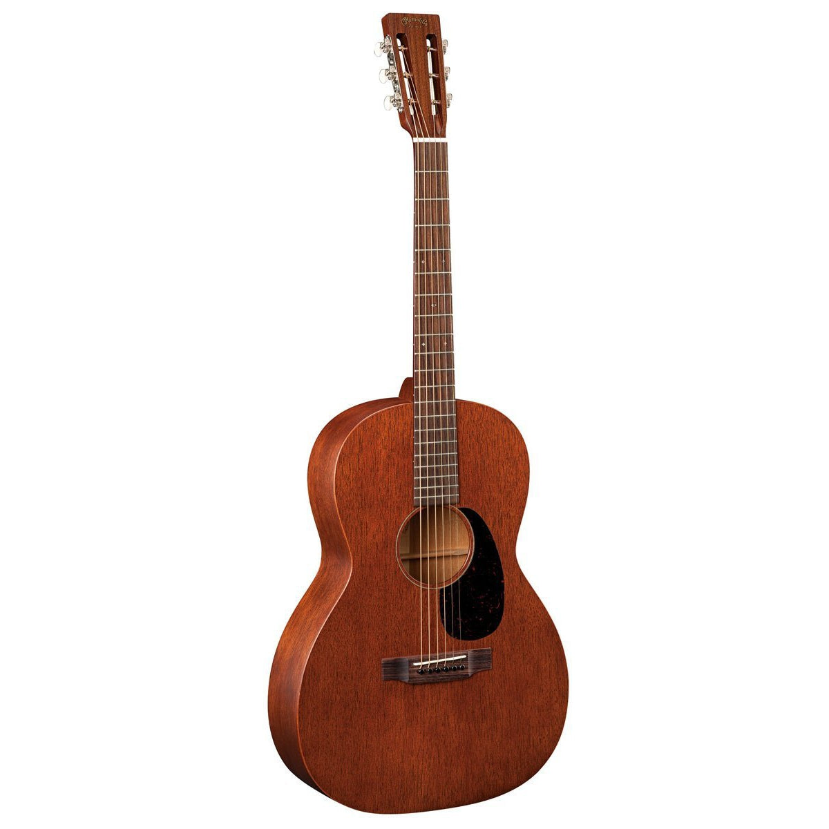 Martin 000-15SM Acoustic Guitar (with Case), Natural