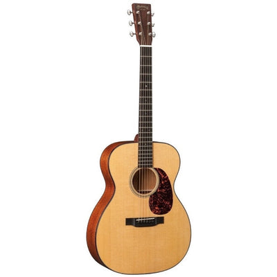Martin 000-18 Acoustic Guitar (with Case)