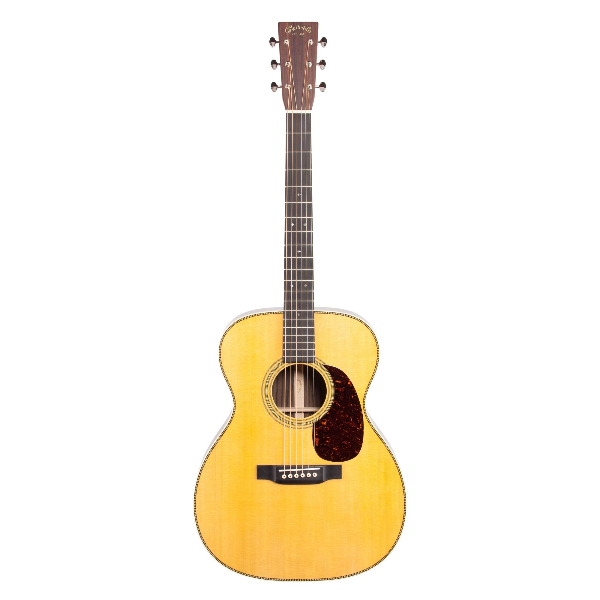 Martin 000-28 Redesign 2018 Acoustic Guitar (with Case)