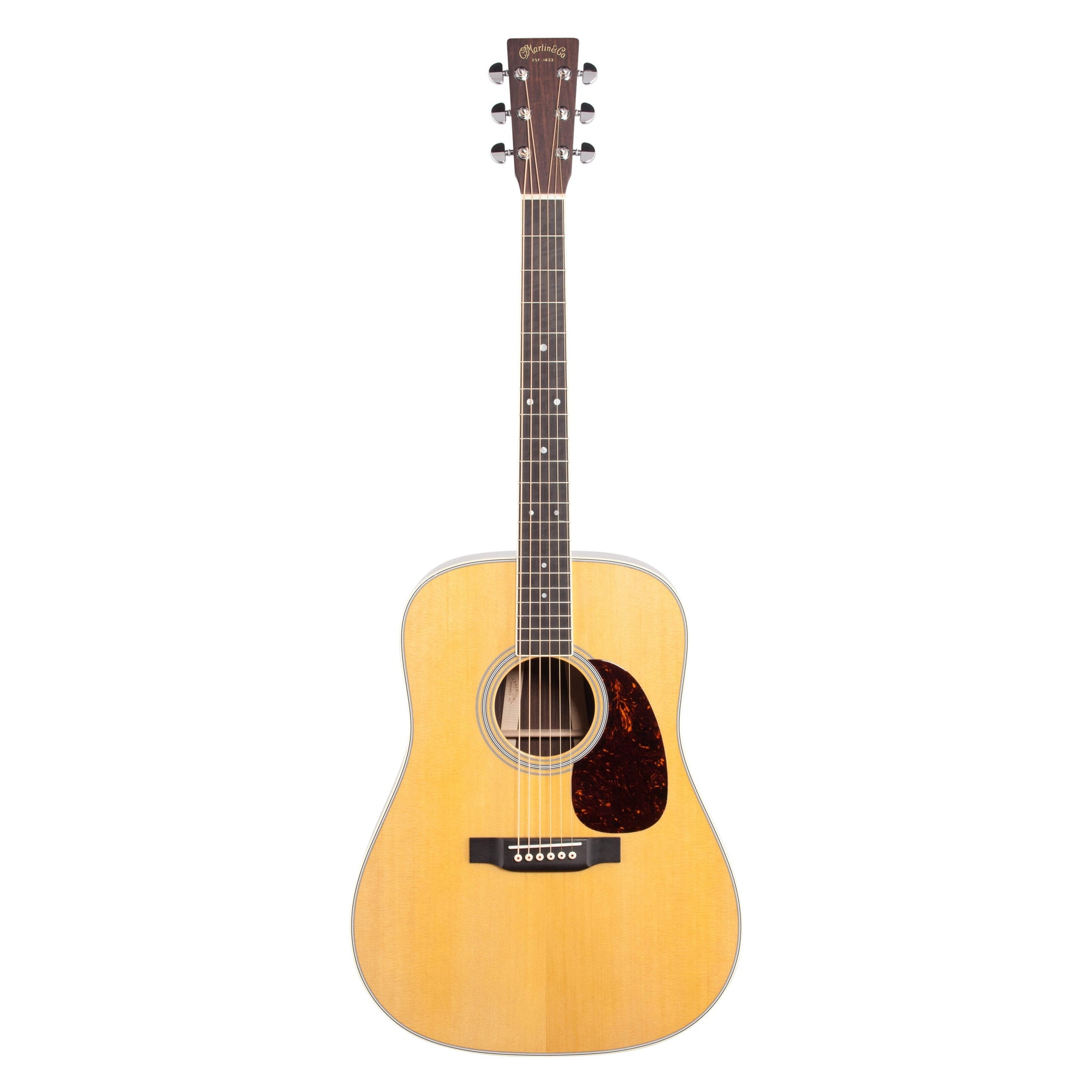 Martin 2018 D-35 Redesign Acoustic Guitar (with Case)