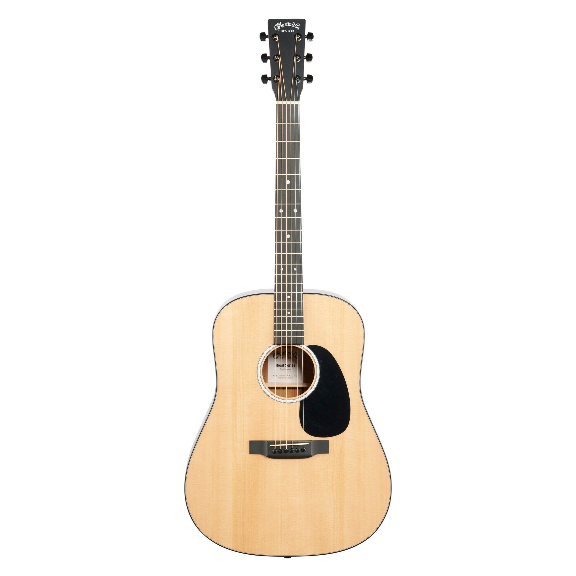 Martin D-12E Koa Road Series Acoustic-Electric Guitar (with Soft Case)