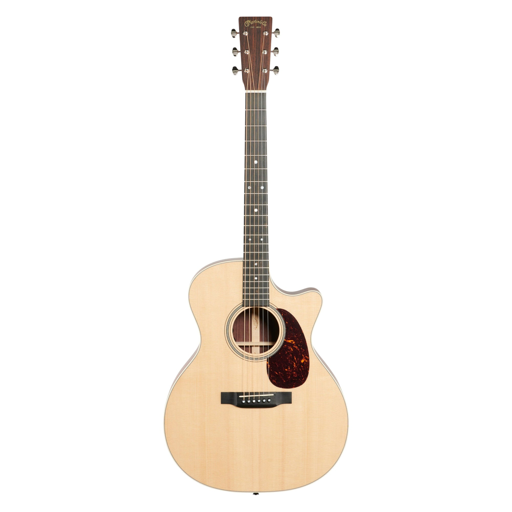Martin GPC-16E Grand Performance Acoustic-Electric Guitar