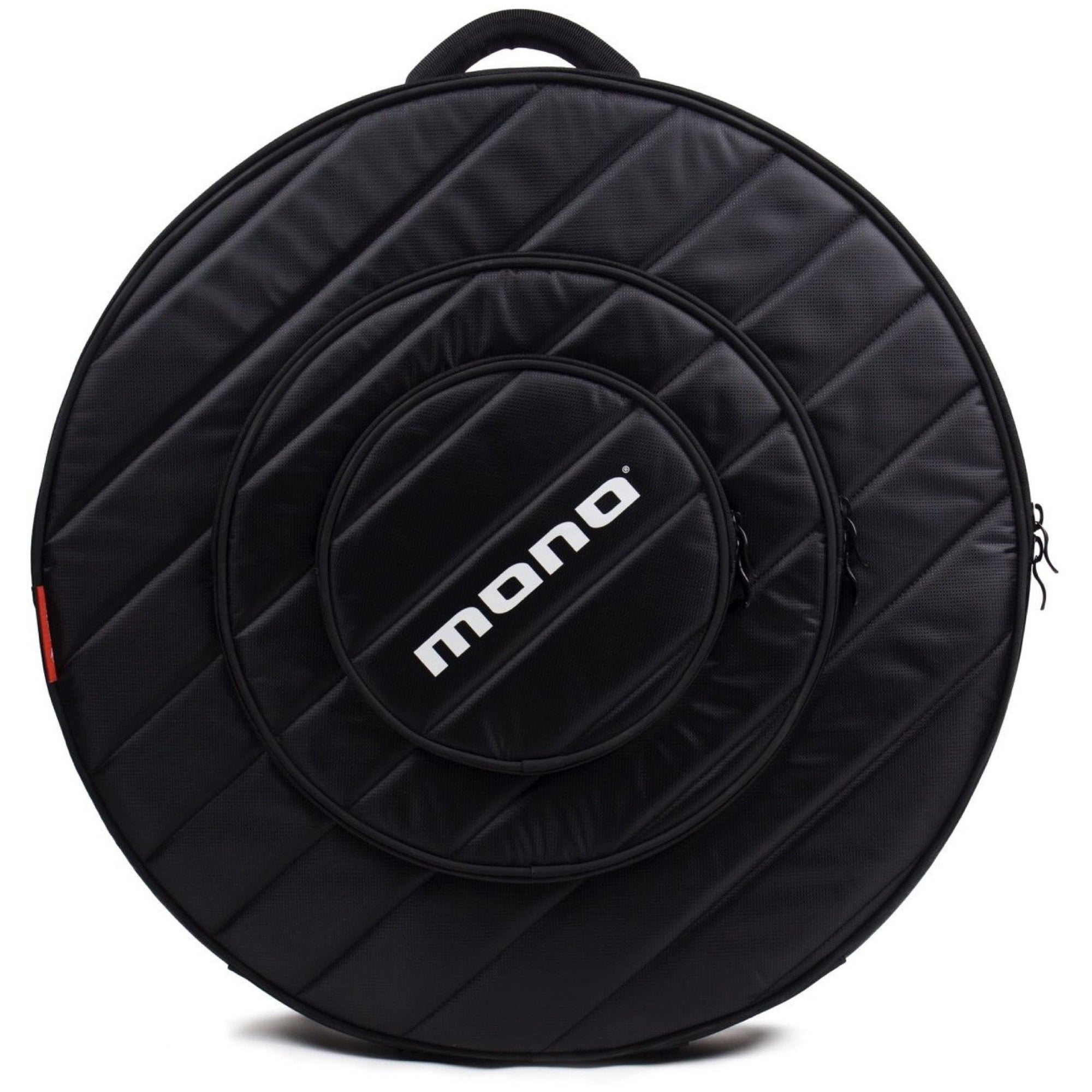 Mono Cymbal 24 Bag, Black, 24 Inch