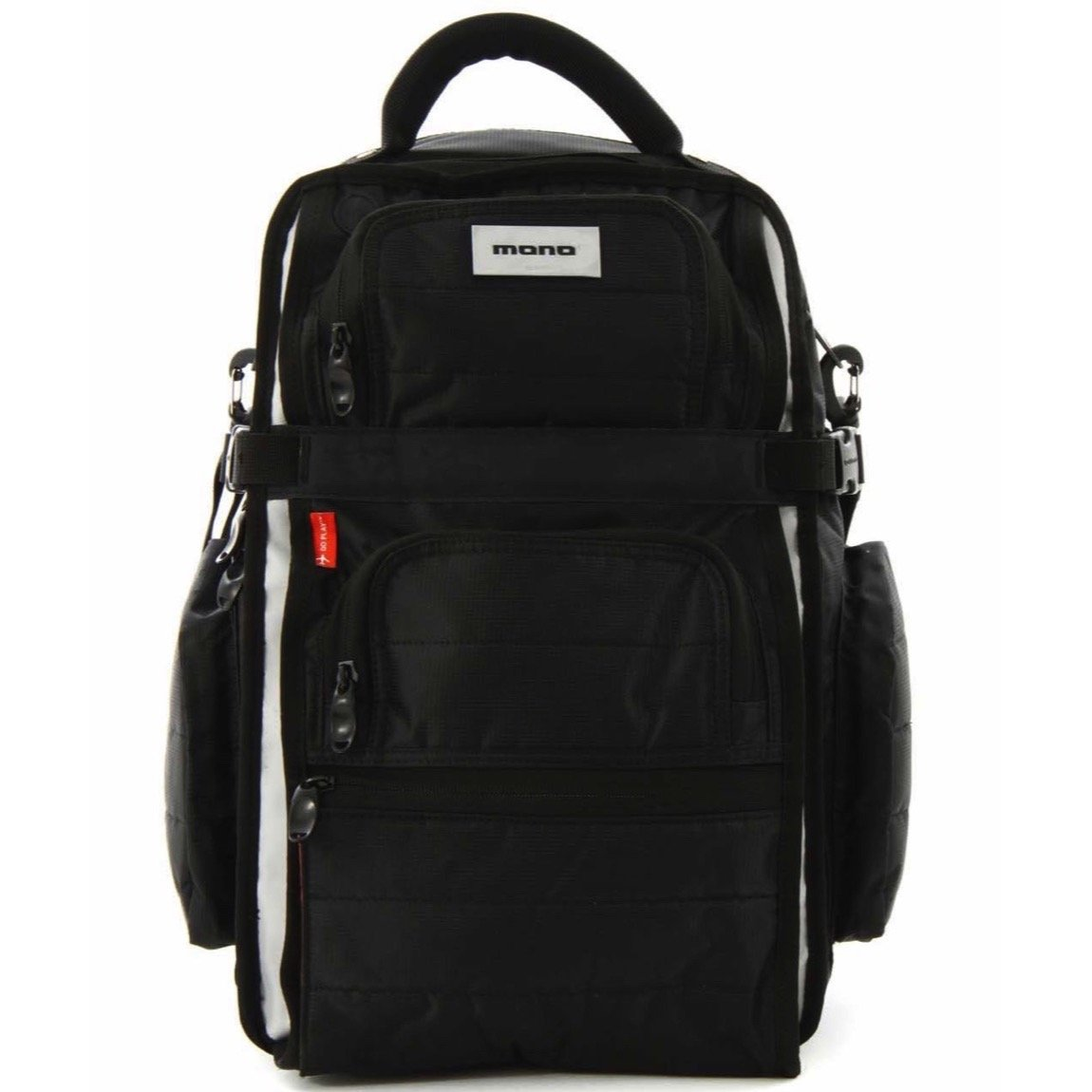 Mono EFX FlyBy Backpack, Black
