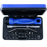 Load image into Gallery viewer, Music Nomad MN229 Premium Guitar Tech Screwdriver Wrench Set