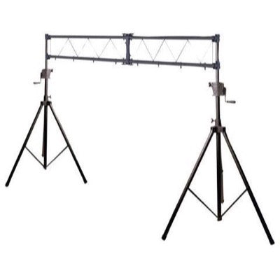 Odyssey LTMTS1PRO Crank-Up Mobile Truss System, 10 Foot