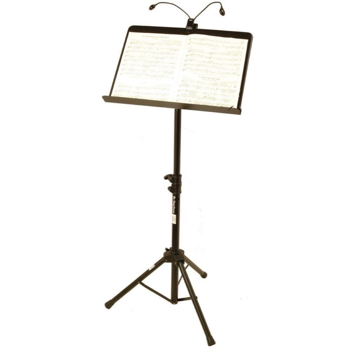 On-Stage LED202 Clip-On Dual LED Music Stand Light