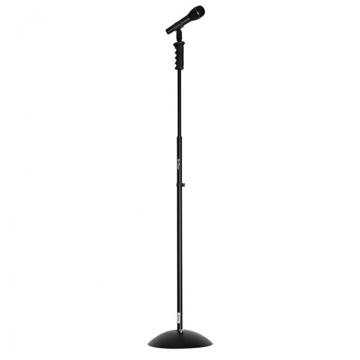 On-Stage MS7255PG Pistol Grip Dome Base Microphone Stand