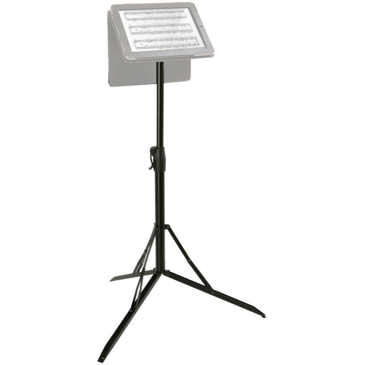 On-Stage TS9901 Stenographer-Style iPad or Tablet Stand