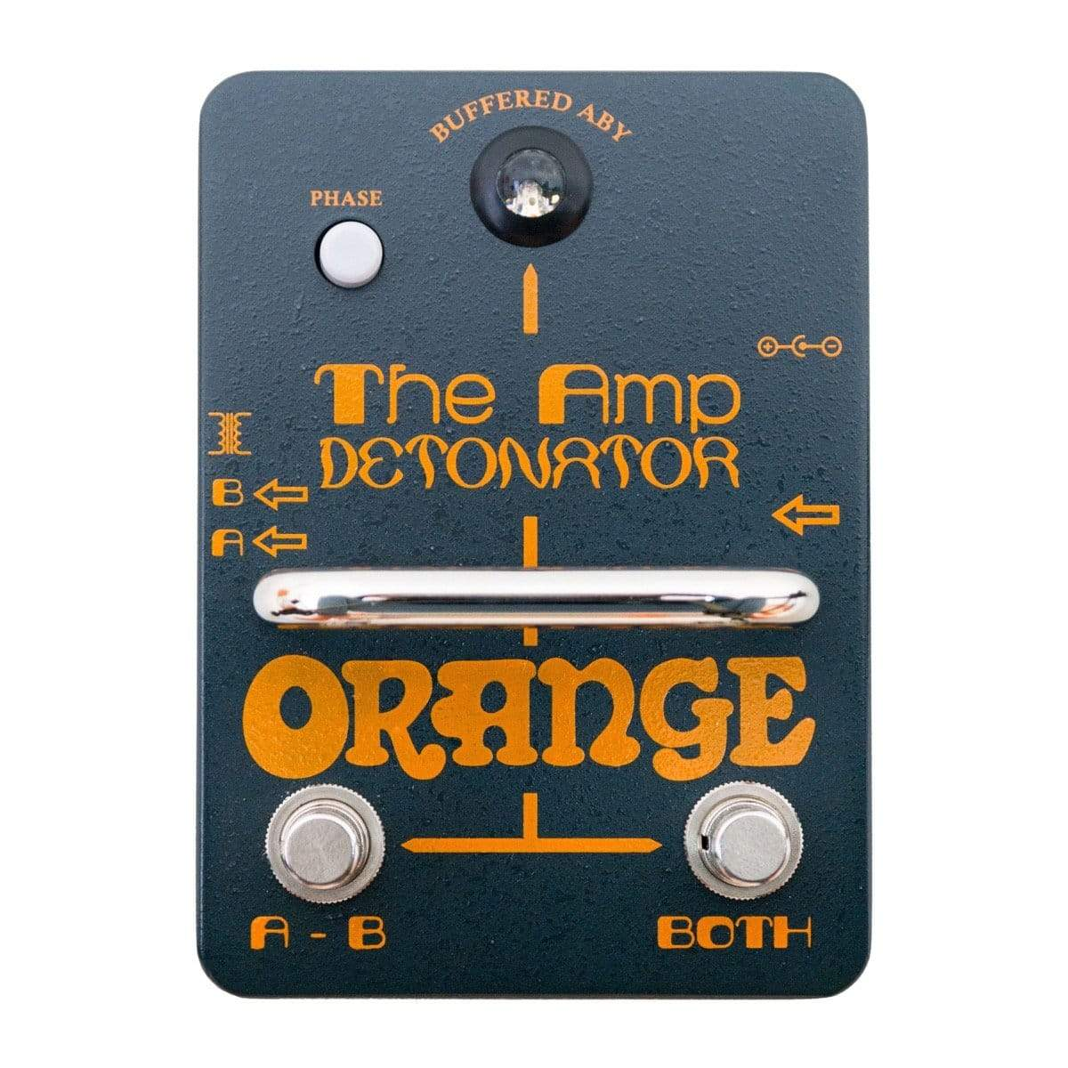 Orange Amp Detonator ABY Amp Switcher Pedal