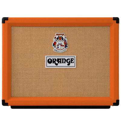 Orange Rocker 32 Guitar Combo Amplifier (30 Watts, 2x10 Inch), Orange