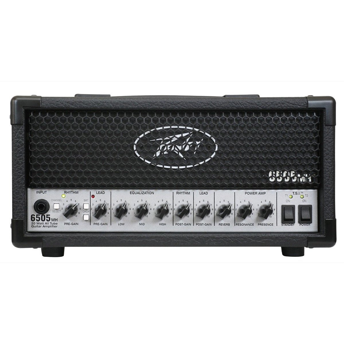Peavey 6505 Plus Mini Guitar Amplifier Head (20 Watts)