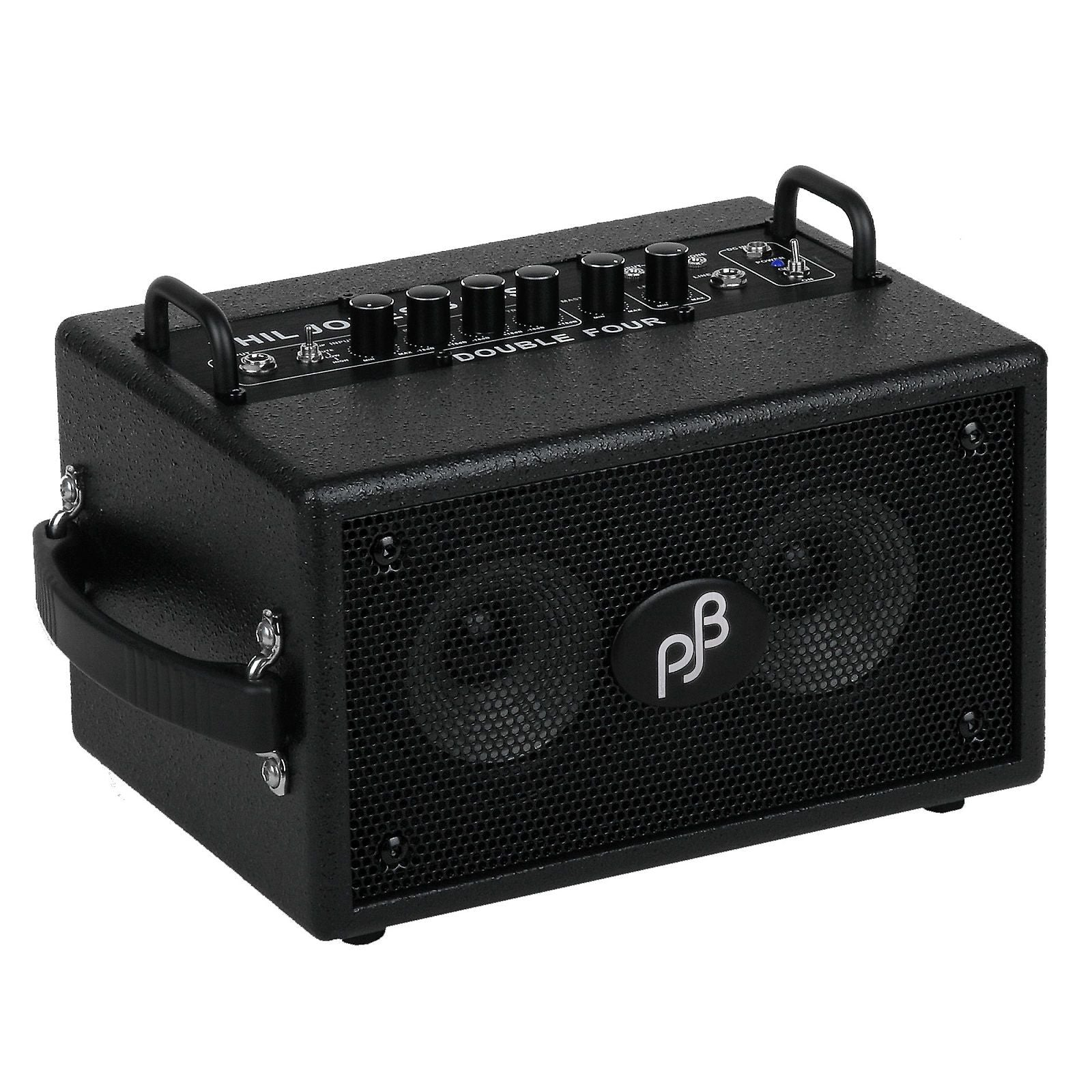 Phil Jones Double Four BG-75 Bass Combo Amplifier, Black