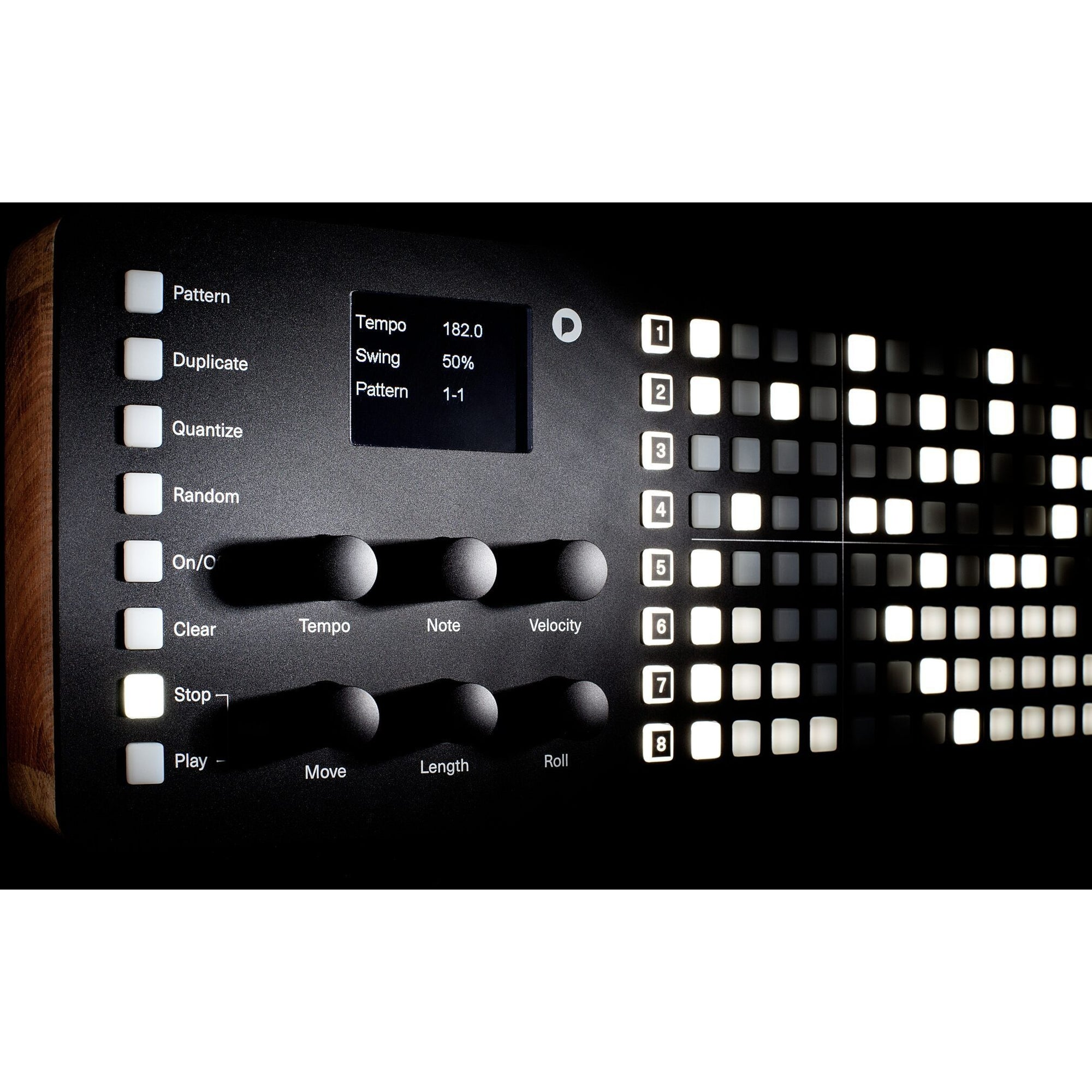 Polyend SEQ Polyphonic MIDI Sequencer