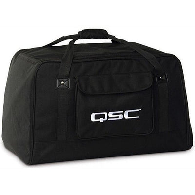 QSC K & K.2 Series Tote Speaker Bags and Covers, K12 Speaker Tote