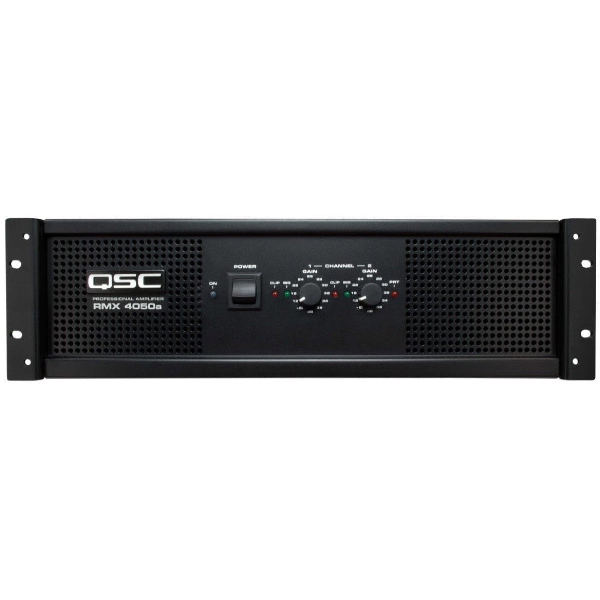 QSC RMX 4050a Power Amplifier