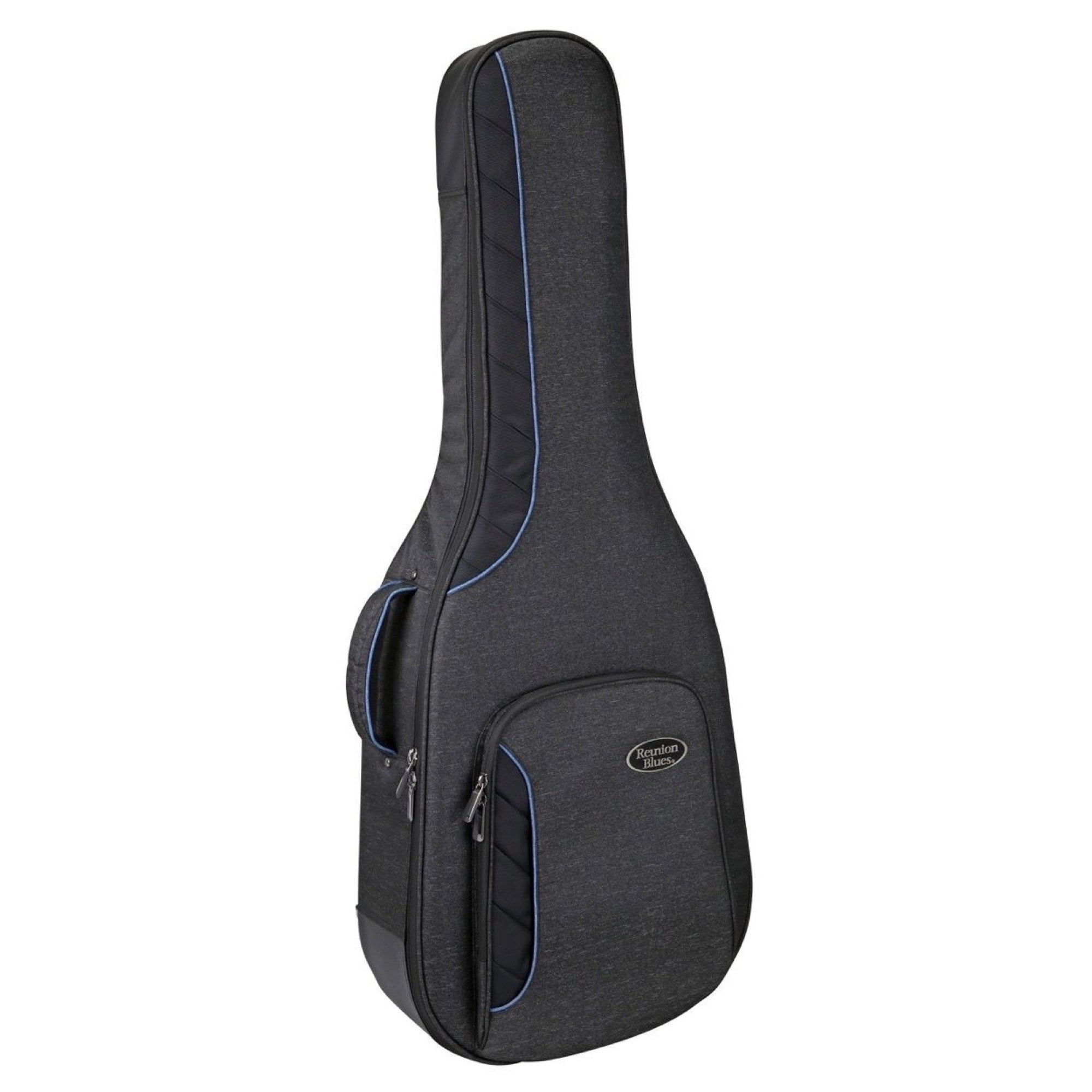 Reunion Blues RBCC3 Small Body Acoustic Guitar Bag