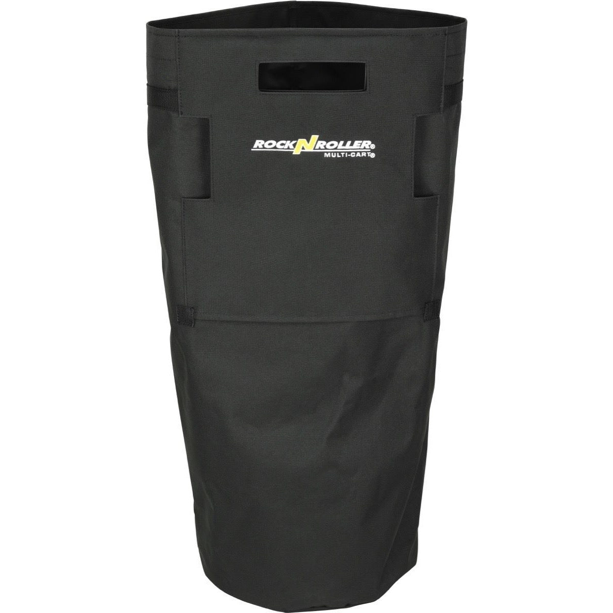 RocknRoller Handle Bag with Rigid Bottom, RSA-HBR8, Fits R8, R10, R12 Carts