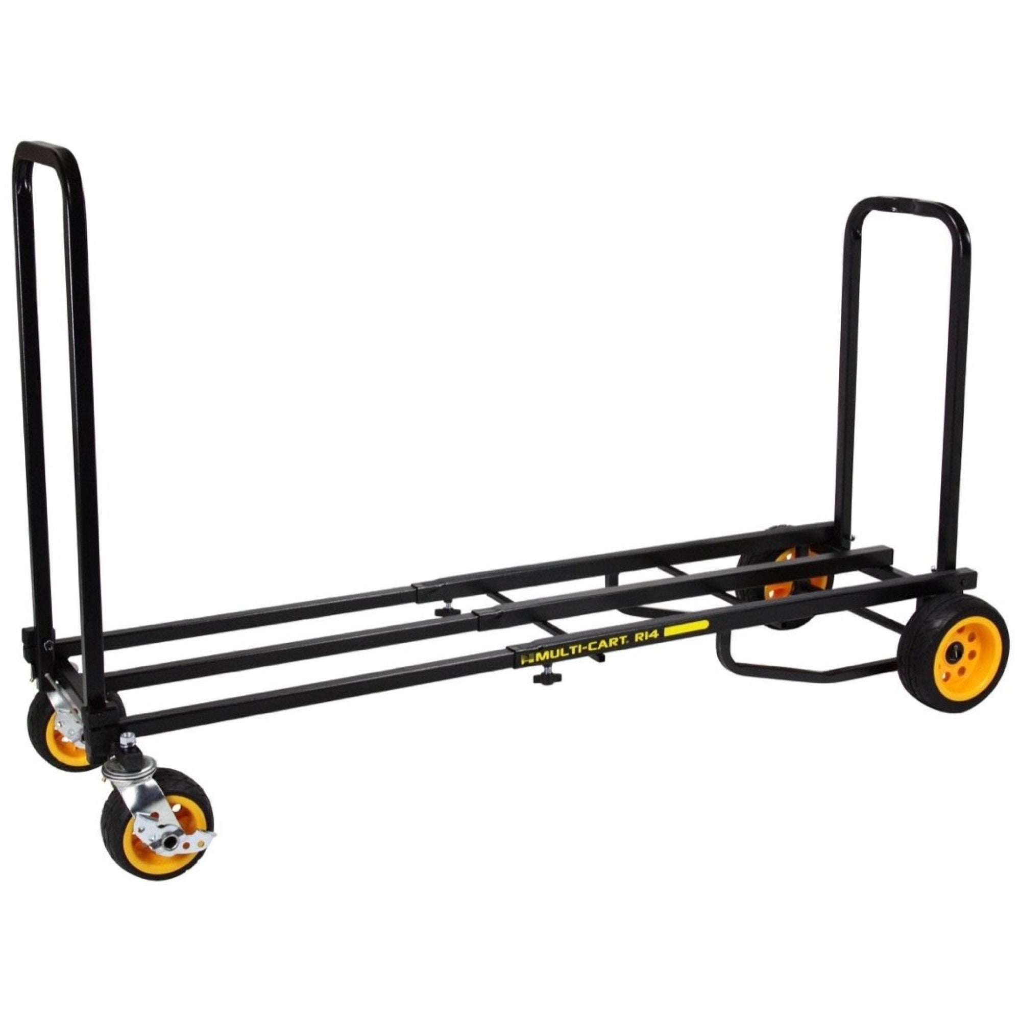 RocknRoller R14G Mega Ground Glider Multi-Cart